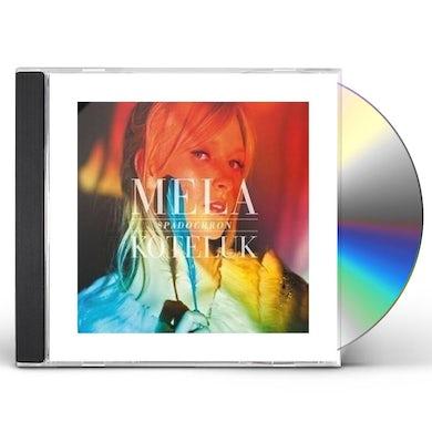 Mela Koteluk SPADOCHRON CD