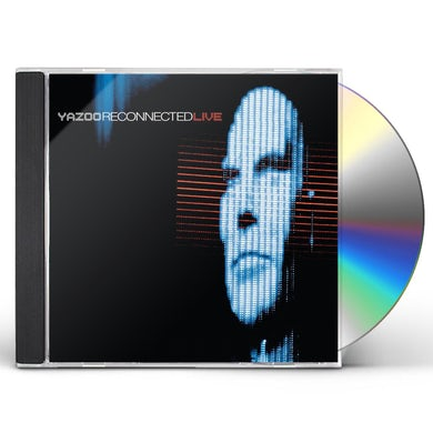 Yazoo RECONNECTED LIVE CD