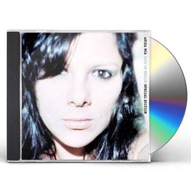 Anika Moa LOVE IN MOTION CD