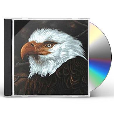 Mogwai HAWK IS HOWLING CD