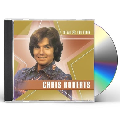 Chris Roberts STAR EDITION CD