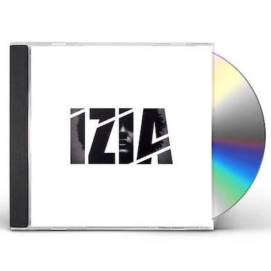 Izia SAME CD