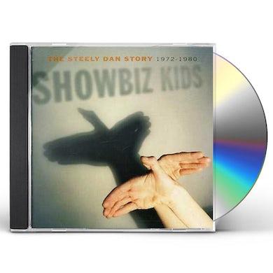 SHOWBIZ KIDS: STEELY DAN STORY CD