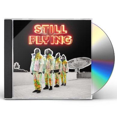 Bridget Kearney & Benjamin Lazar Davis STILL FLYING CD