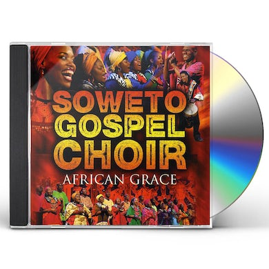 Soweto Gospel Choir AFRICAN GRACE CD