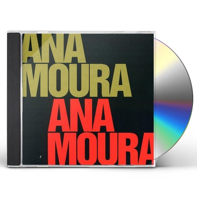 Ana Moura COMPLETE CD