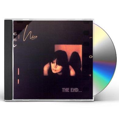 Nico END CD