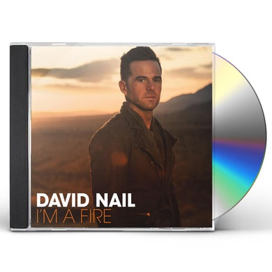 David Nail I'M A FIRE CD