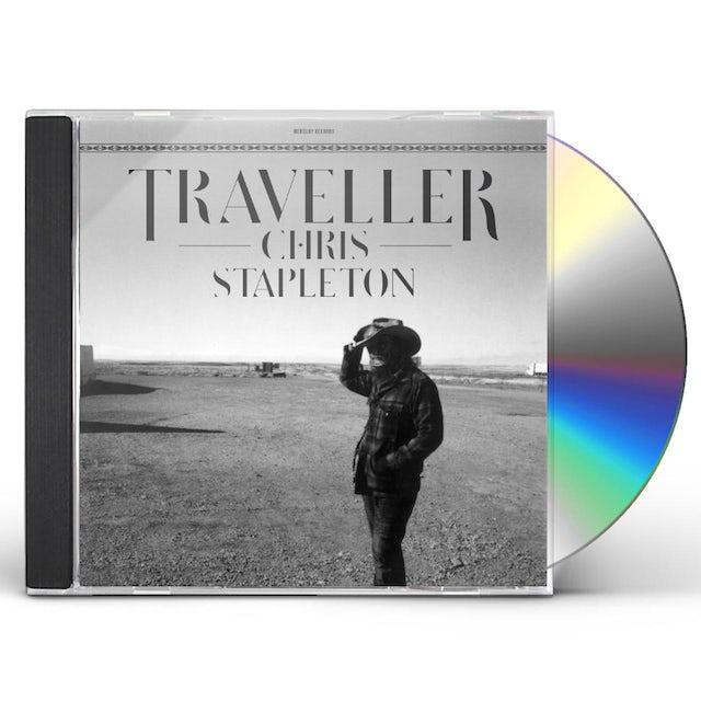 Chris Stapleton TRAVELLER CD