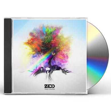 ZEDD TRUE COLORS CD