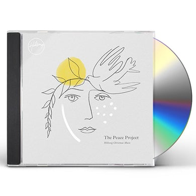 Hillsong Worship PEACE PROJECT CD