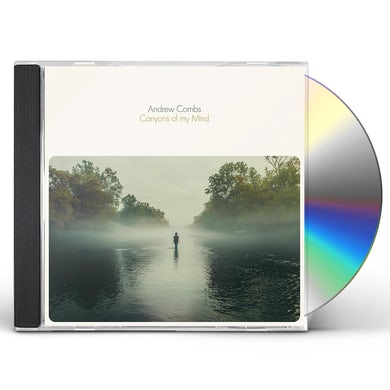 Andrew Combs CANYONS OF MY MIND CD