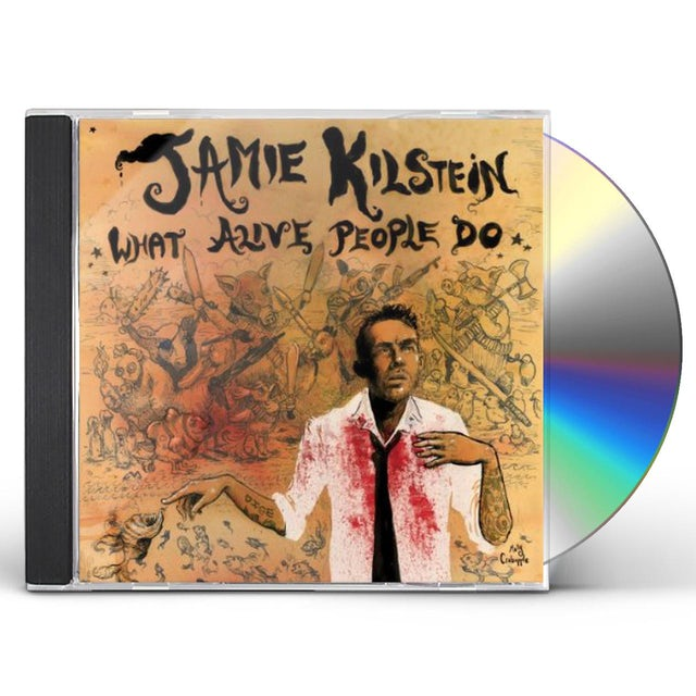 Jamie Kilstein