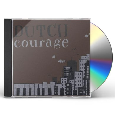 Dutch Courage CHICAGO CD