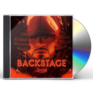 Souldia BACKSTAGE CD