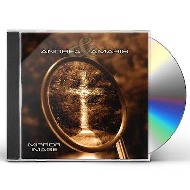 Andrea & Amaris MIRROR IMAGE CD