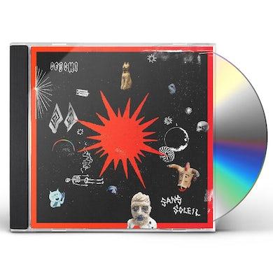 Ceschi SANS SOLEIL CD