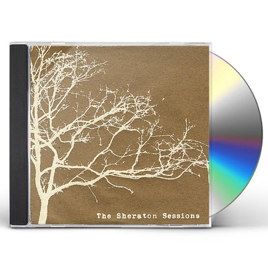 FOD SHERATON SESSIONS CD