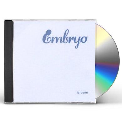 Bloom EMBRYO CD