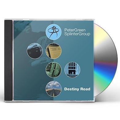Peter Green DESTINY ROAD CD