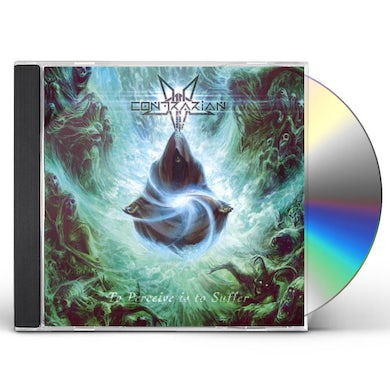 Contrarian TO PERCEIVE IS TO SUFFER CD