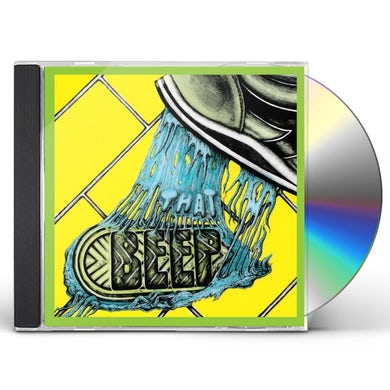 Architecture In Helsinki THAT BEEP CD