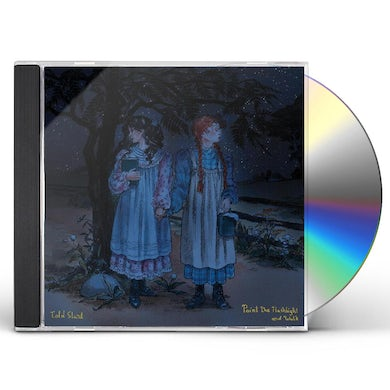 Told Slant Point The Flashlight And Walk CD