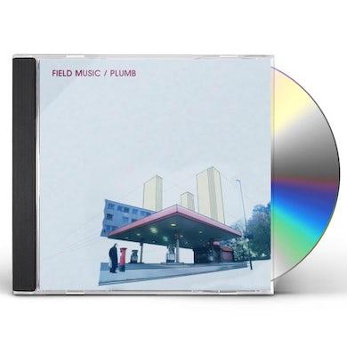 Field Music PLUMB CD