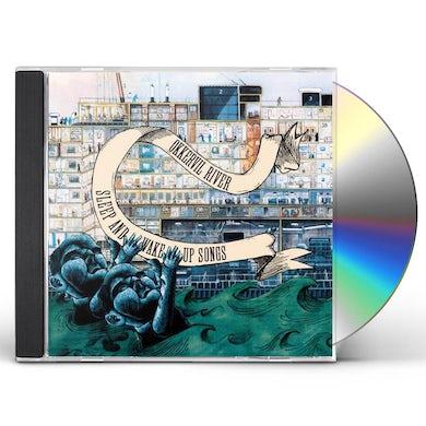 Okkervil River SLEEP & WAKE-UP SONGS CD