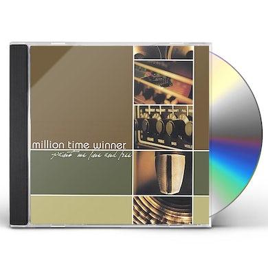 Million Time Winner PAINT ME FINE & FREE CD