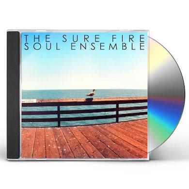 SURE FIRE SOUL ENSEMBLE CD