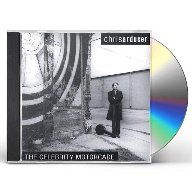 Chris Arduser CELEBRITY MOTORCADE CD