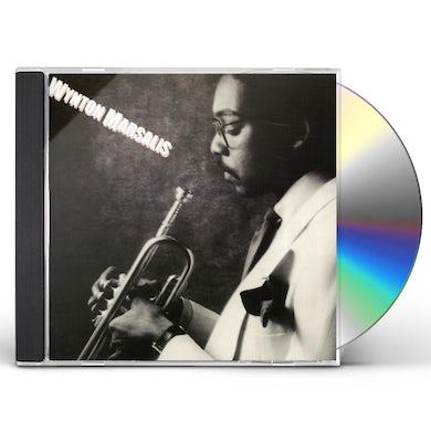 Wynton Marsalis WYNTON MARSAILS CD
