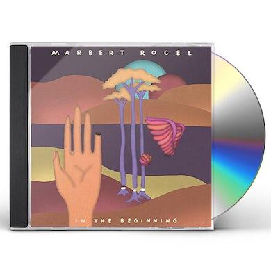 Marbert Rocel IN THE BEGINNING CD
