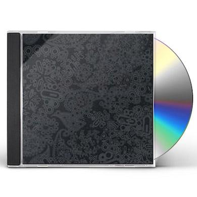 Syndrone SALMATAXIA CD
