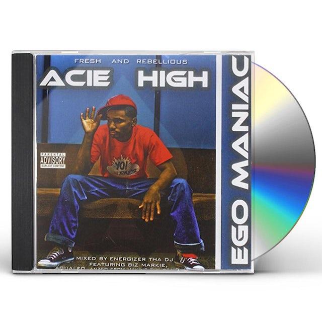 Acie High