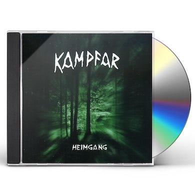 Kampfar HEIMGANG CD