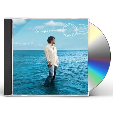 Laurent Voulzy LA SEPTIEME VAGUE CD