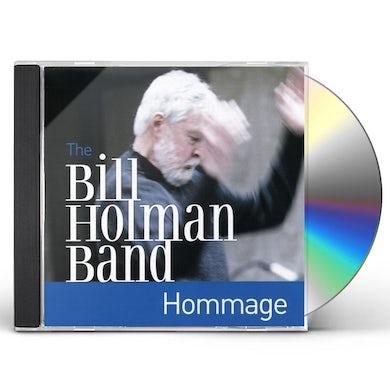 HOMMAGE CD