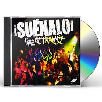 Suenalo LIVE AT TRANSIT CD
