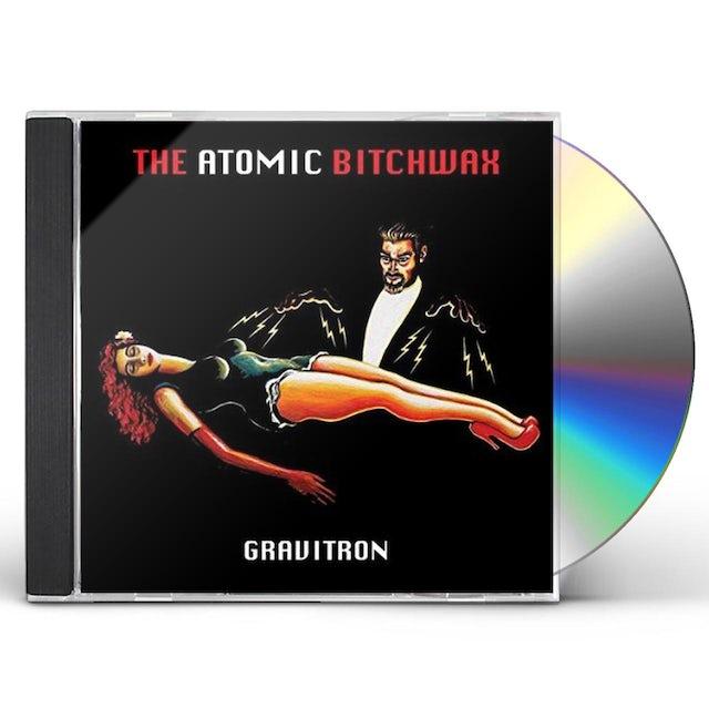Atomic Bitchwax GRAVITRON CD