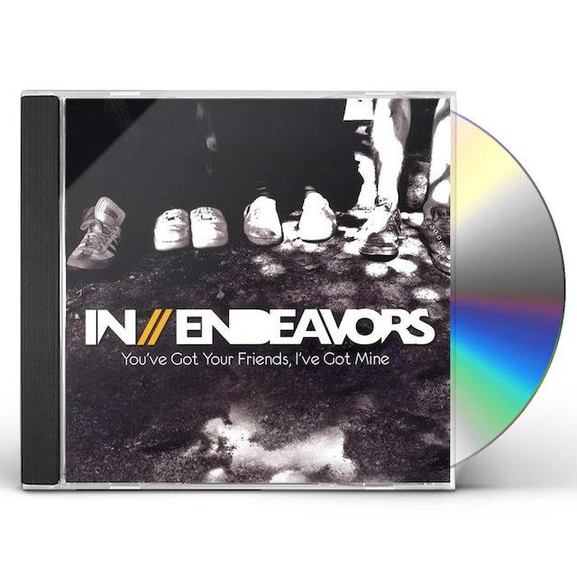 In Endeavors