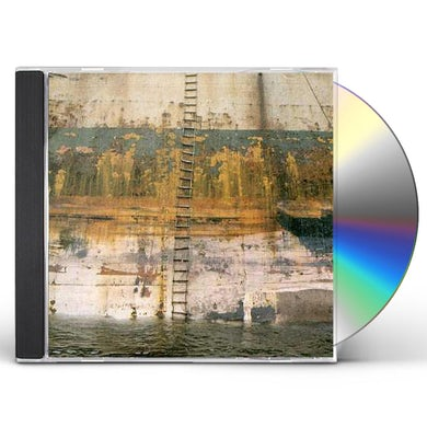 Piano Magic TRICK OF SEA: BLISS OUT 13 CD