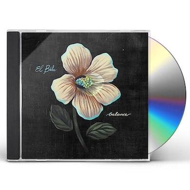 Buho BALANCE CD