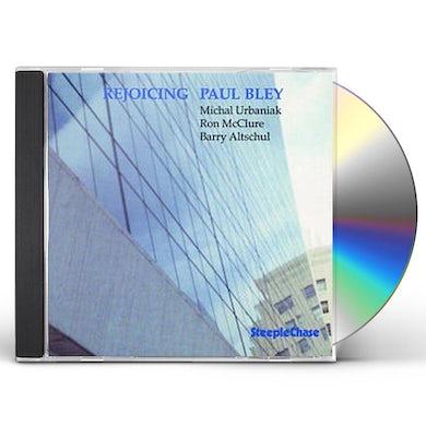 Paul Bley REJOICING CD