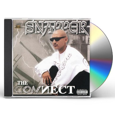 Snapper CONNECT CD