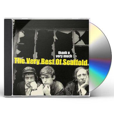 THANK U VERY MUCH: VERY BEST OF CD