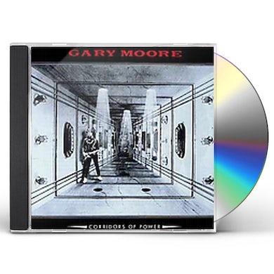 Gary Moore CORRIDORS OF POWER CD