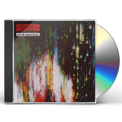 Cabaret Voltaire RED MECCA CD