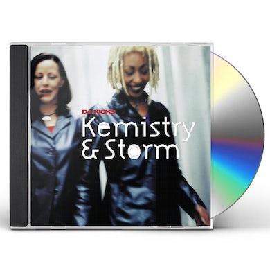 Kemistry & Storm Dj Kicks CD